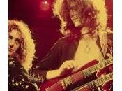 Zeppelin, streaming Spotify l'intera discografia