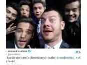 Factor Alessandro Cattelan scatta 'selfie' Direction (Foto)