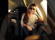 "Lindsay Lohan pestare Barron Hilton scappa ""Droga Party"" Miami"