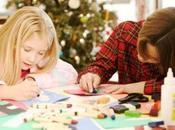 Biglietti Natale alloro arancia degli auguri profumati!