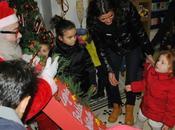 villaggio Babbo Natale....