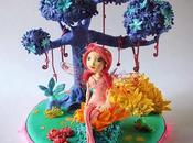 torta Cecilia