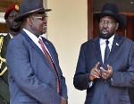 Sudan. Sventato golpe militare; esercito regolare sconfigge truppe fedeli Riek Machar