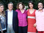 """Renato Pozzetto torna protagonista della fiction prima visione """"Casa bottega"""""""