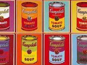 Andy Warhol: storia americana