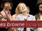 """""""Agnes Browne"""" teatro Tieffe"""