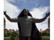 Nelson Mandela, enorme statua onore Pretoria (foto)