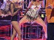 Christina Aguilera: forma smagliante coppia Rida