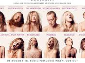 poster orgasmico pieno stile Nymphomaniac Oscar cinema danese