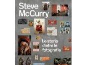 storie dietro fotografie: cosa imparato libro Steve McCurry