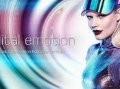 Kiko: collezione natalizia Digital Emotion