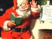 Storie della nonna, l'arrivo Babbo Natale