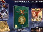 versione finale Might Magic Legacy sarà disponibile gennaio 2014 Notizia