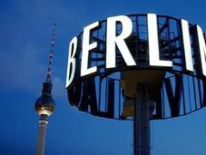 Berlino capitale gourmet 2014