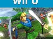 Nintendo annuncia video Hyrule Warriors, action basato Zelda