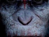 Torna protagonista temibile Cesare primo teaser trailer italiano Pianeta delle Scimmie: Revolution