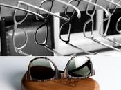 Alla Barcaccia abiti Laura Froio occhiali Vision Wood