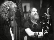 Robert Plant: Finalmente quasi pronto l'album Sensational Space Shifters