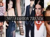 Fashion trend 2013: facciamo punto!