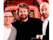 Masterchef Italia terza edizione: novità