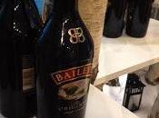 Baileys Nutcraker experience