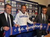 Sampdoria, dopo letargo estivo, ecco pronta accontentare Mihajlovic