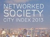 Ericsson pubblica classifica delle città base livello maturità