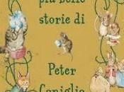 Recensione: belle storie Peter Coniglio combinaguai