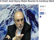Mentre salehi annuncia arak lavora pieno ritmo, regime impicca altri quattro prigionieri…