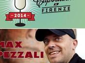 Capodanno 2014 Pezzali piazza Stazione Firenze.