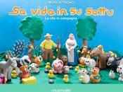 """vida sattu"""" vita campagna)"""