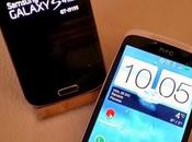 Desire Galaxy mini: lotta abbia inizio [video-confronto]