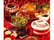 Bimbi allergie alimentari, occhio cibi tavola Natale