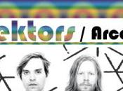 REFLEKTOR Nuovo album degli ARCADE FIRE