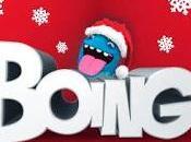 Natale famiglia: Boing episodi natalizi delle migliori serie comedy mezzogiorno prime time, grandi film Cartoonito, Maratone Natalizie cartoni amati Simsalagrimm fiabe Fratelli Grimm
