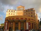 """Teatro palladium dimette scaglia: """"marino faccia ciclista sindaco"""""""