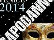 White Venice 2014, magica serata musica, intrattenimento fuochi d'artificio Piazza Marco.