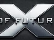 Nuvole Celluloide X-Men: Days Future Past, Arrow, Radical Studios