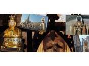 MAGDALENA (parte III) reliquie Sette Betania