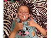 Laney malata leucemia: 10mila cantano canzoni Natale (Video)