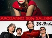 grandi concerti festeggiare 2014 Salerno: alle 21.15 Stadio 22.30 Alessandra Amoroso.