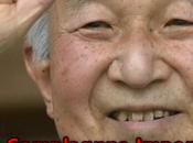 Giappone: Imperatore Akihito compie anni