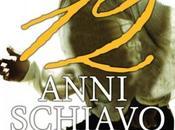 Distribuzione criticato negli poster pseudo razzisti nella promozione Anni Schiavo
