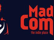 Nella rete fumetto: Madforcomix, V!P, Tuki segnalazioni