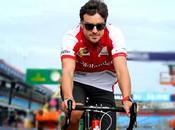 Arriva sponsor arabo Team Fernando Alonso