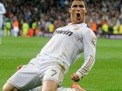 Cristiano Ronaldo bomber 2013, serie dove