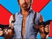 Jean Claude Chuck Norris Christmas Edition