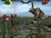 Overgrowth disponibile Steam Early Access Notizia