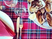 Natale alla Cooking Therapy.Buone Feste Tutti!!!
