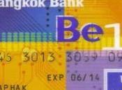Aprire conto corrente Bangkok